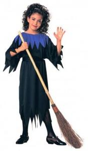 imagen Disfraz de bruja