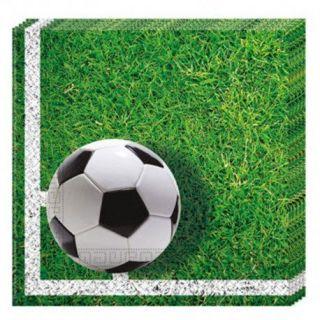 Servilletas fútbol