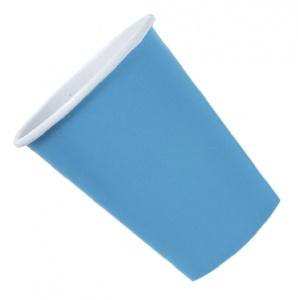 imagen Vasos azul claro