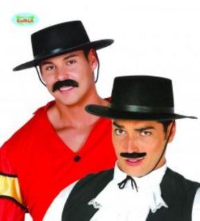 Sombrero cordobés fieltro adulto