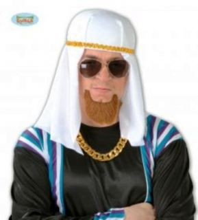 imagen Sombrero casquete árabe