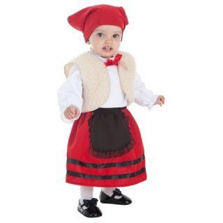Disfraz de pastora (Producto 100% nacional)