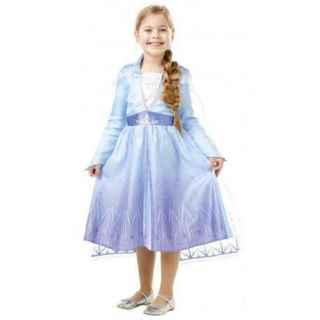 Disfraz de Elsa Frozen 2