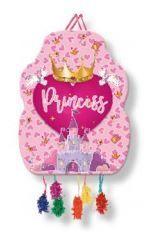 Piñata princess
