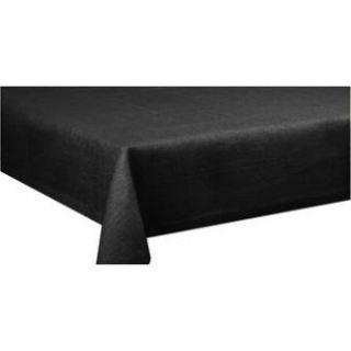 imagen Rollo mantel impermeable negro.