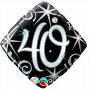 imagen Globo foil 40