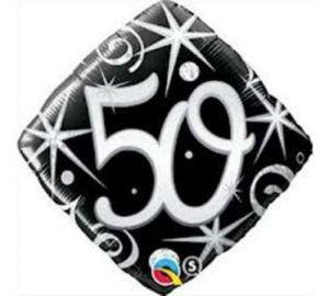 Globo foil 50