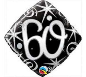 imagen Globo foil 60