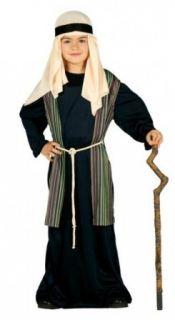 Disfraz de hebreo/San José