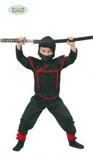 imagen Disfraz de ninja