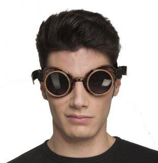 imagen Gafas Steampunk