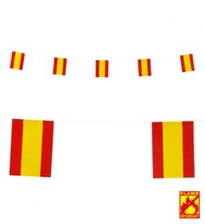 Guirnalda España