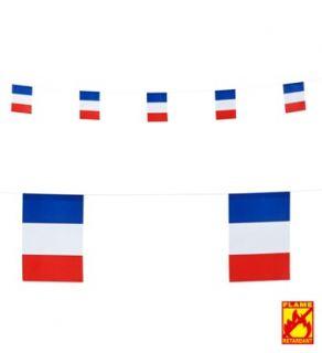Guirnalda Francia