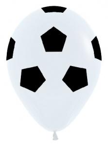 imagen Globo balón futbol
