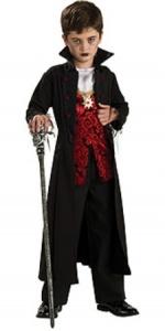 imagen Disfraz de Royal Vampiro