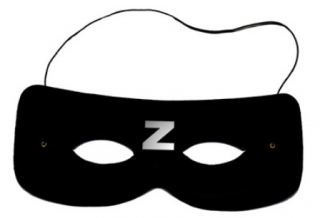 Antifaz zorro