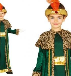 Rey Baltasar infantil