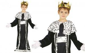 Rey Melchor infantil