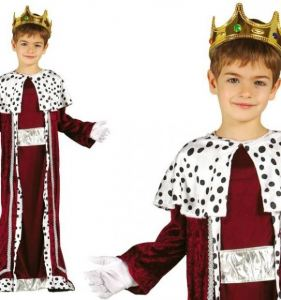 Rey Gaspar infantil
