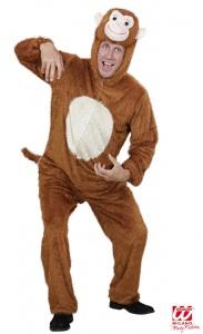 Alquiler disfraz de Mono