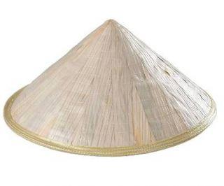 imagen Sombrero chino de paja
