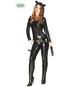 Disfraz de black cat