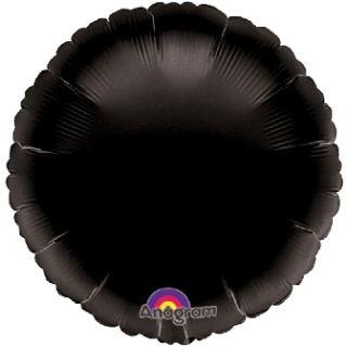 imagen Globo circulo negro