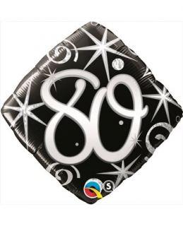 imagen Globo foil 80