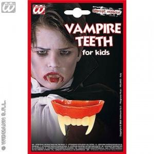 Dientes vampiro infantil