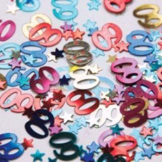 Confeti 60