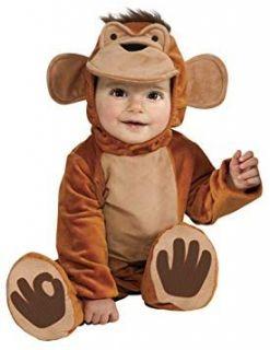 Disfraz de Chimpy