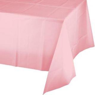 imagen Mantel rosa pastel