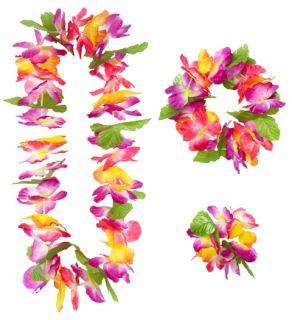 imagen Set hawaiano Maui
