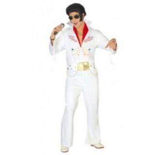 imagen Disfraz Rey del rock (Elvis)