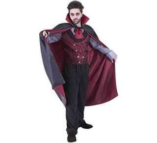 Disfraz de Mr.Conde Dracula