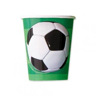 Vasos Fútbol