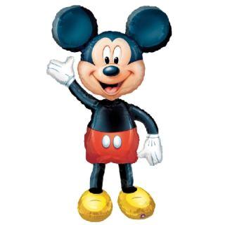 Globo foil AMK Mickey personaje