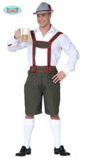 imagen Disfraz de Tiroles