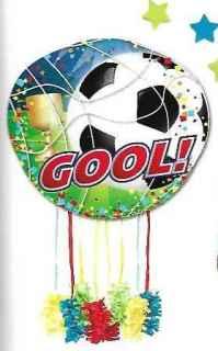 Piñata gol