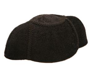 Sombrero montera torero