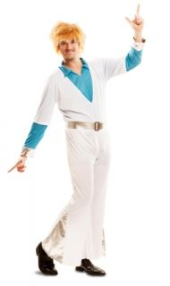Disfraz dancing hombre, ABBA