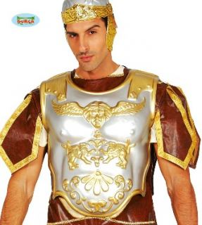 imagen Coraza doble romano