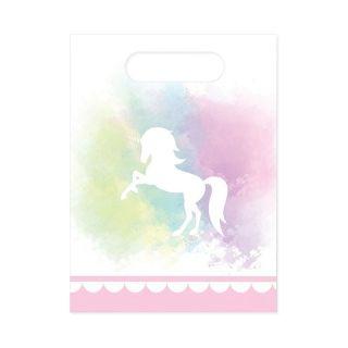 Bolsas unicornio