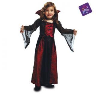 Disfraz de vampiresa reina