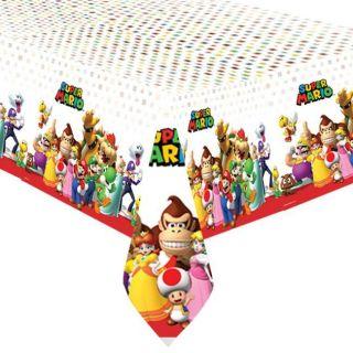 Mantel de Super Mario