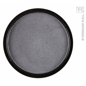 Tarro maquillaje al agua gris 15Gr.