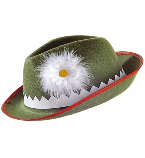 imagen Sombrero tiroles