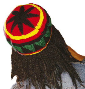 Sombrero Jamaicano