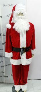 Papa Noel a medida