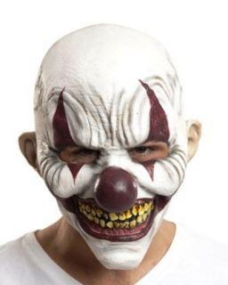 imagen Máscara payaso malvado